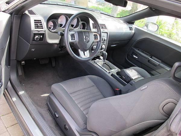 道奇挑戰者 Dodge Challenger