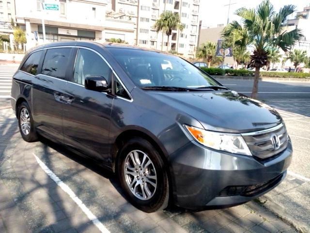 2012_Honda_Odyssey_7