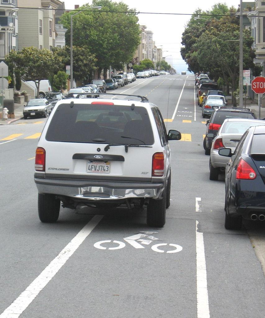 Double_parking
