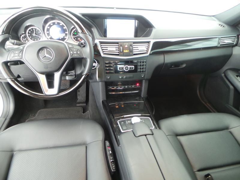 2013 BENZ E350