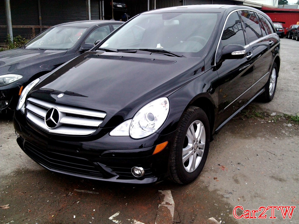 Benz_R350_4