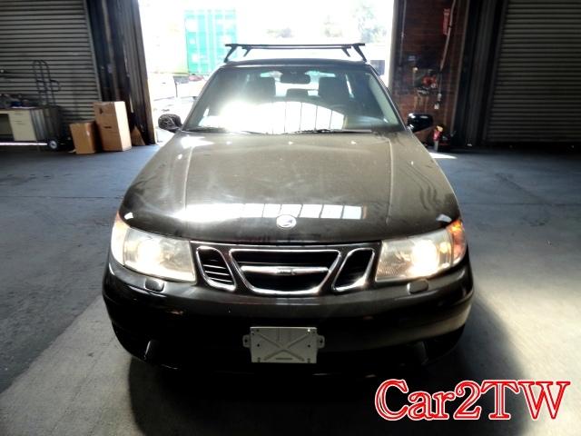 Saab 95 wagon 美國買車代購及華僑留學生代辦運車回台灣