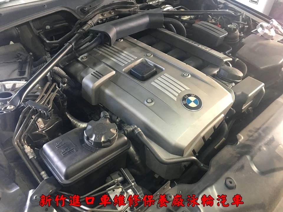 新竹BMW保養廠推薦泳輪汽車,泳輪汽車專修BMW賓士等進口車,技術、費用、服務品質及評價都還不錯,泳輪汽車也是Car2TW新竹進口車保養廠推薦名單之一。