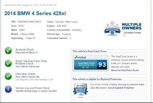 BMW 428I COUPE F32外匯車簡介,BMW 428I雙門跑車台灣價錢,規格,配備,顏色,油耗,貿易商外匯車價格及評價分享