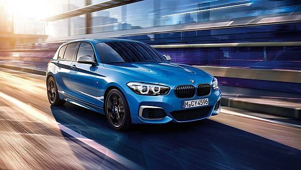 BMW-M140i-車身