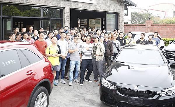 外匯車教學分享會-11月 (大合照).jpg