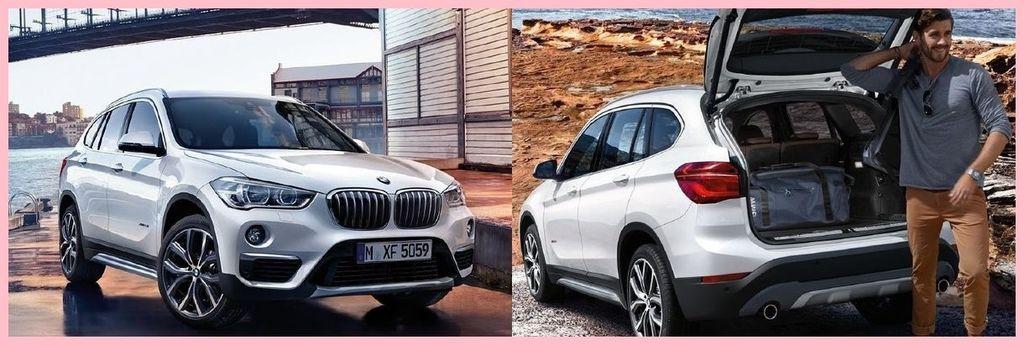 渴望,冒險之旅,BMW X1純粹的決心加上無比的沉著,面對每項新挑戰都能泰然自若。  BMW X1,隸屬於BMW最入門休旅車型,車格大小有著時下最流行的跨界小休旅 ,  但相對其他品牌的跨界小休旅而言呢,X1在車格上相對比較方正一些 ,雖然沒有其他品牌來的流線,但相對的是給予一個較舒適的空間大小。  在X1身上呢 ,我們可以看到標配了一些主動安全,對消費者而言是一大利多 ,但卻沒有標配盲點偵測,  在選配中也沒有 ,這倒是比較可惜的一點,X1的競爭對手除了GLA之外 ,目前外匯車的價格也與總代理有較明顯的價差了,  這些因素都會影響著X1的銷量。