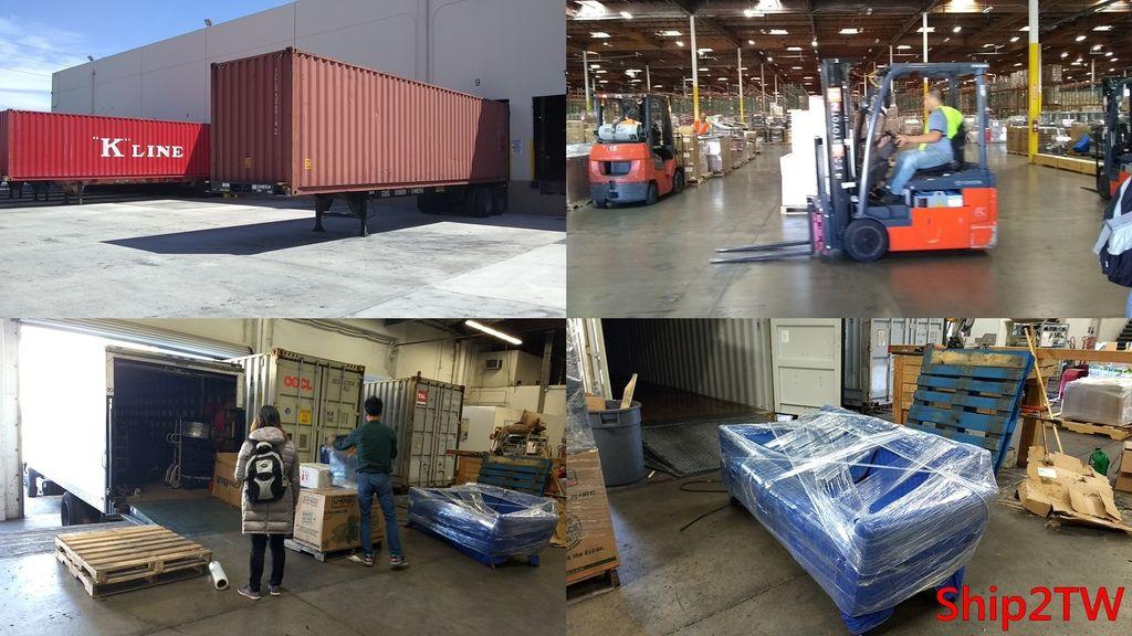 美國寄台灣最便宜方式有哪些呢?如果數量不多,可以利用美國郵局USPS寄台灣,通常1-3個箱子利用這種方式最便宜,如果箱子多一些,例如有3-5個箱子,可以利用UPS寄台灣最便宜,如果箱子比較多,或是重量比較重,或是體積比較大,那利用海運寄台灣最便宜了,Ship2TW是網友推薦美國海運公司,不限大小重量及體積,每星期都有海運船班回台灣,從美國寄大型行李回台灣費用最划算;