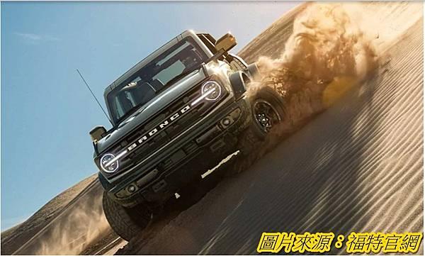 Ford即將推出一款男女都不想錯過的潮流越野車Bronco 重返於美國市場的經典越野車一次推出雙門與四門提供大家選擇