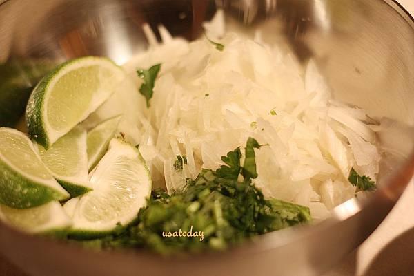 Bermese Lemon Fish 03