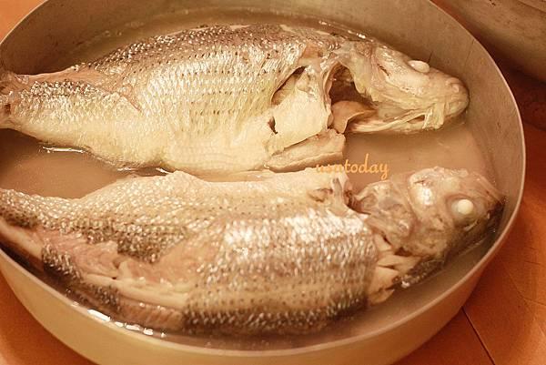Bermese Lemon Fish 05