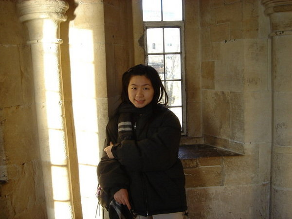 Tower of London 12/28