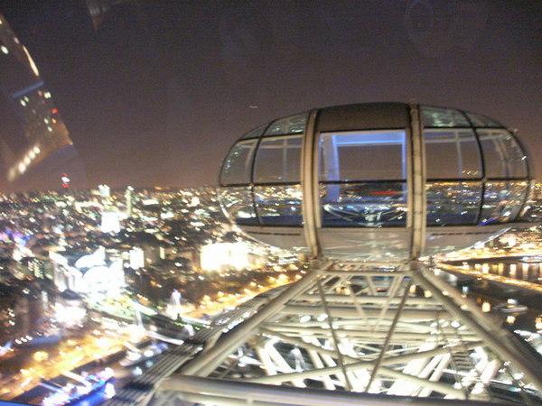 London eye, 12/28