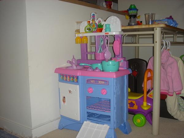 0407 Audrey's kitchen