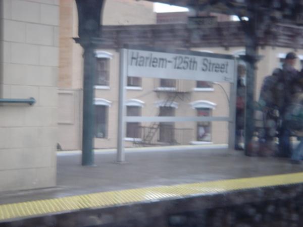 0408 Harlem 125 st. station