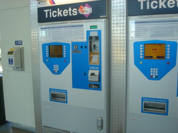 0409 NJ Transit ticket machine