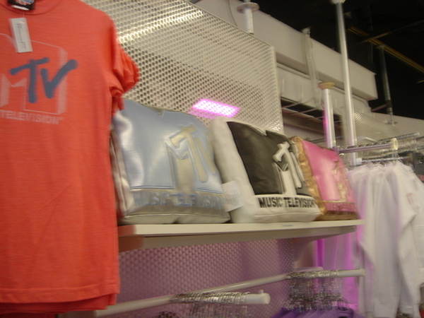 0409 MTV store
