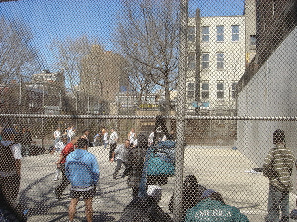 0409 streetball