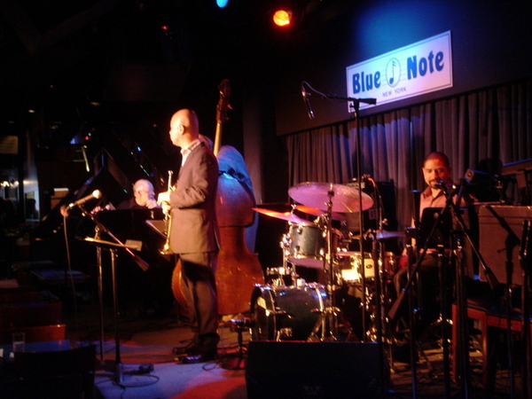 0409 blue note