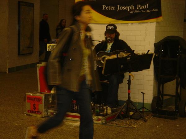 0409 street performance
