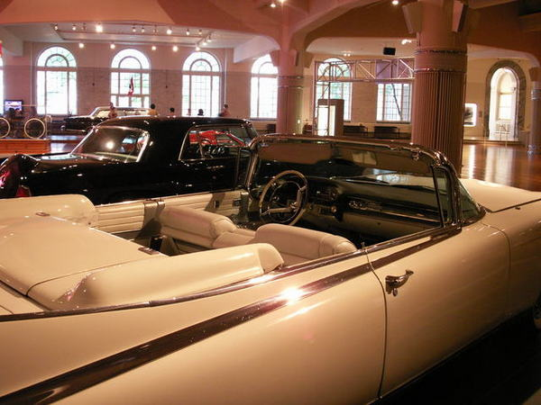 0716 henry ford museum