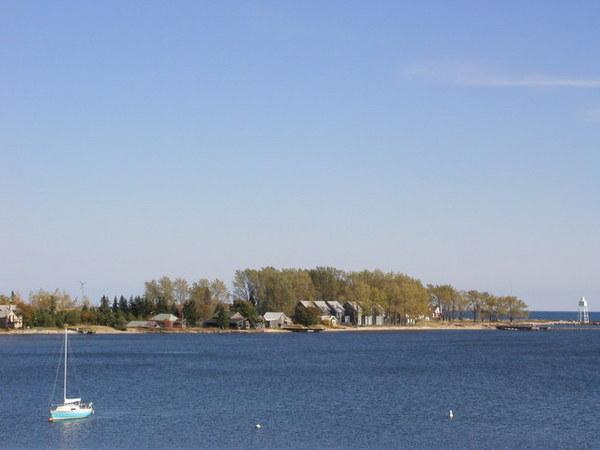 Lake Superior , 6/22,2003