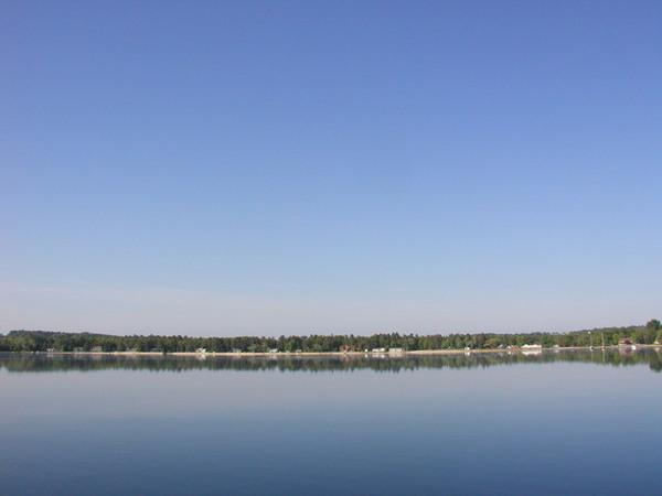 Lake Michigan , 07/15,2003