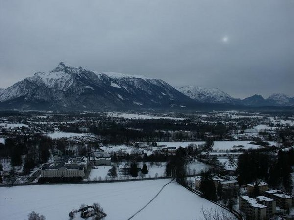 view from Hohensalzburg, 2/10