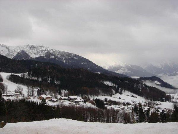 Bavarian Alps, 2/12
