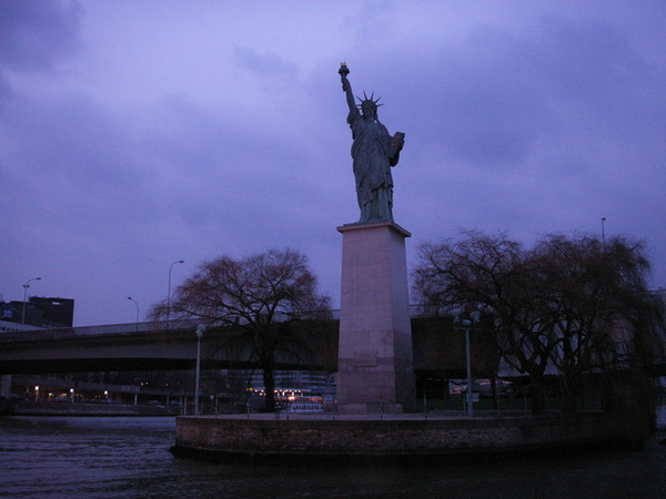 0225 the Statue of Liberty