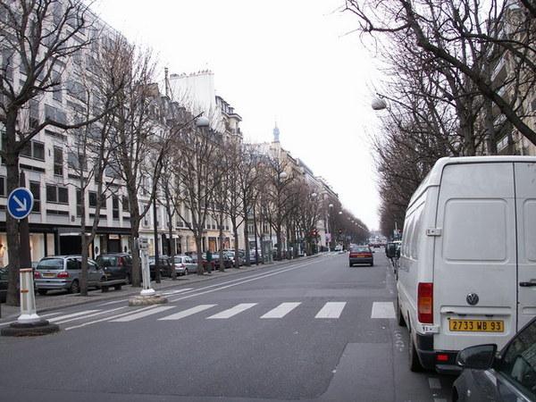 0226 Avenue Montaigne