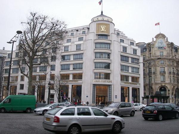 0226 Avenue des Champs Elysees