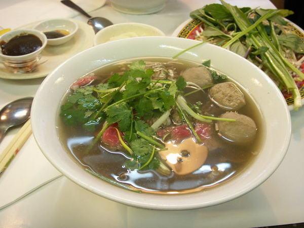 0226 vietnamese dinner @ pho14