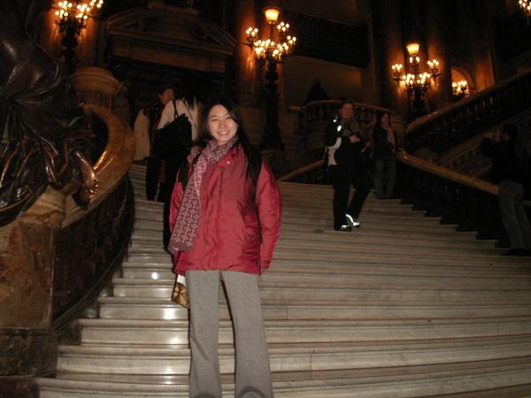 0228 opera de Paris Garnier