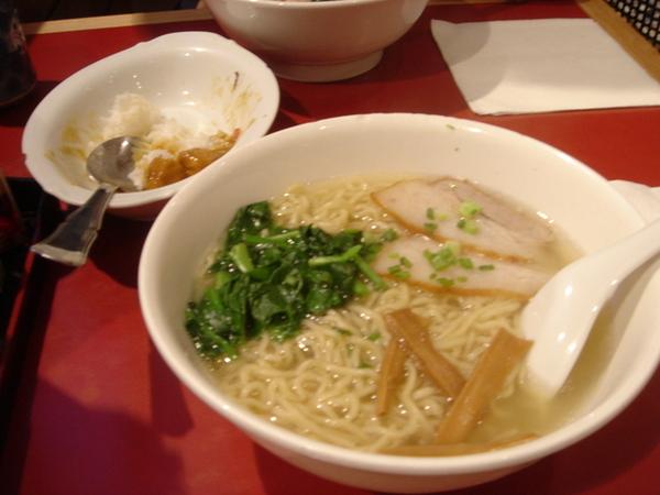 0301 japanese dinner