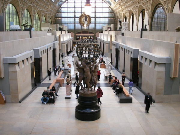 0302 musee d' Orsay