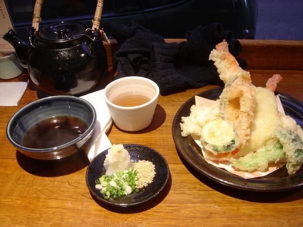 0302 japanese dinner