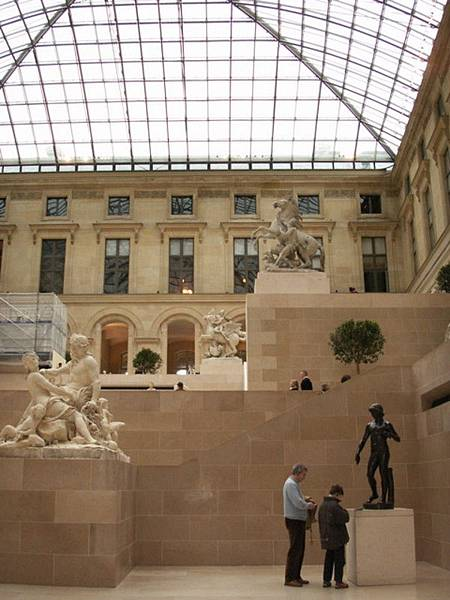 0303 Musee du Louvre
