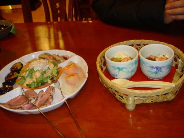 dinner,12/16