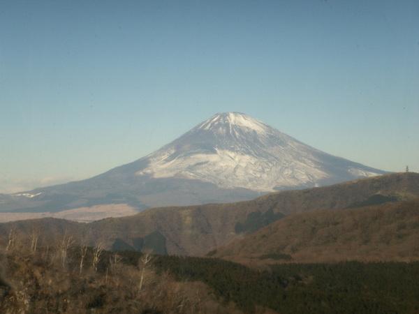 fuji mountain,12/17