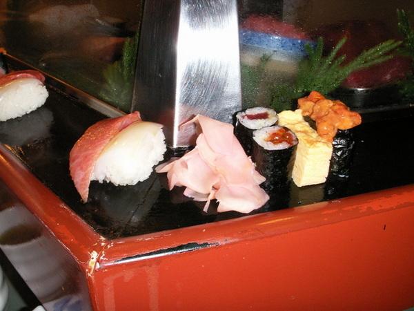 sushi,12/16