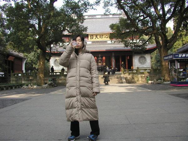 岳王廟, 12/31