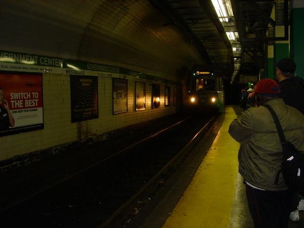 T station, 11/24