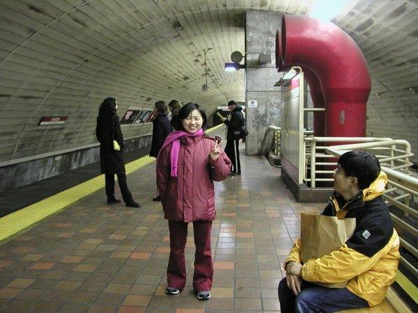 Subway ,12/2003