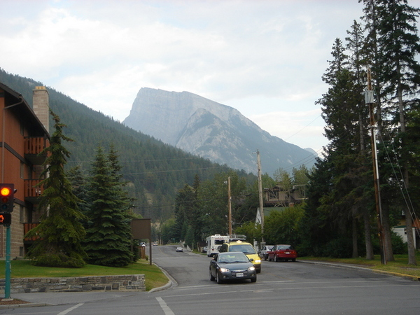 0814 banff townsite