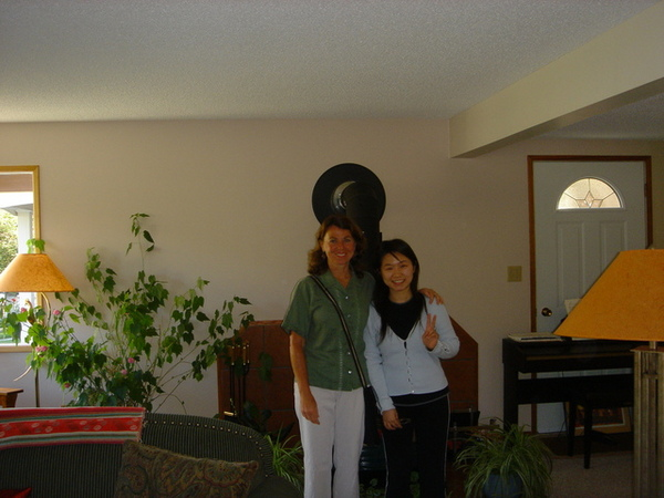 0818 sherrill and me