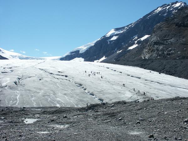 0818 athabasca glacier