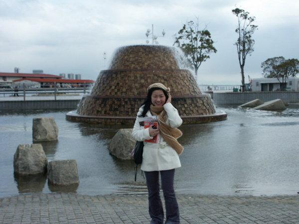 Kobe Harbour, 3/2