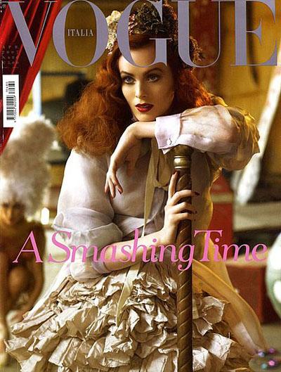 Vogue Italia (1)