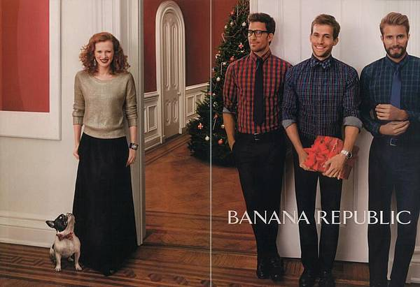 Banana Republic Holiday (2)